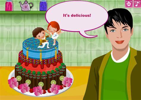 juegos de cocinar pasteles juegos de cocinar pasteles de 15 aos con sara auto