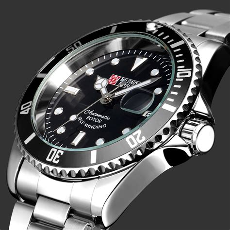 Jam Tangan Pria Sporty Swiss Army Set 3 royale jam tangan automatic self winding pria mr163 black black jakartanotebook