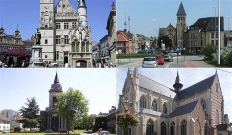 aalst flemish city world easy guides