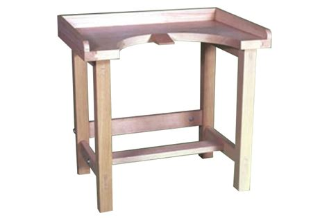 jewellers bench specialised woodworking of coventry woodwork benches