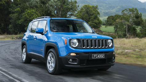 2015 Jeep Reviews 2015 Jeep Renegade Review Australian Launch Caradvice