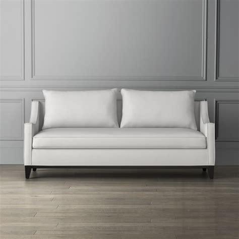 sonoma 11 sofa next presidio sofa 81 quot williams sonoma