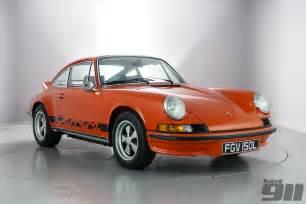 2 7 Rs Porsche Favourite Porsche