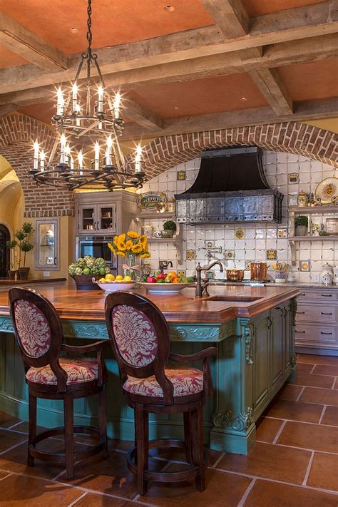 mediterranean kitchen decor how to design an inviting mediterranean kitchen