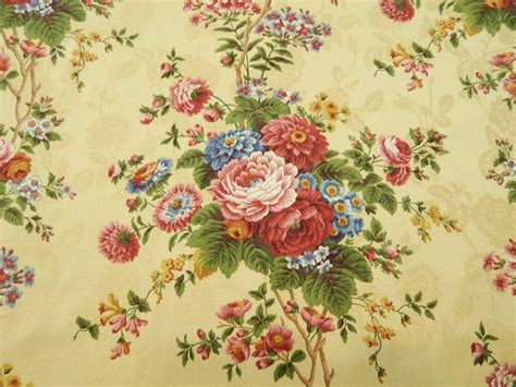 home decor print fabric waverly floral flourish clay jo ann 17 best images about upholstery on pinterest armchairs
