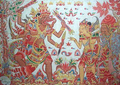 Lukisan Tradisi Kremasingaben Bali 301 moved permanently