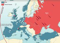 cartes animees sur lhistoire de la guerre froide  de la