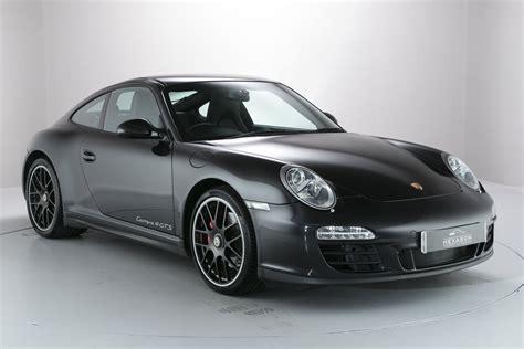 Porsche 997 Gts by Sales Spotlight Porsche 997 4 Gts Total 911