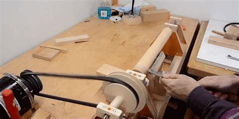 buy  lathe    build   scratch