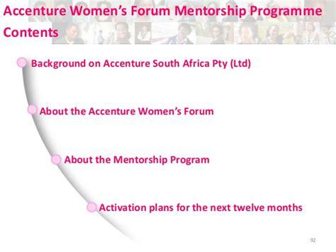 Mba Forum Accenture Hirevue by Born To Succeed Jhb2013