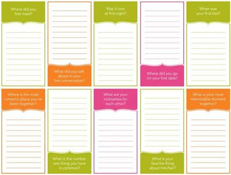 quiz cards template 146 best card scrap printables templates images on