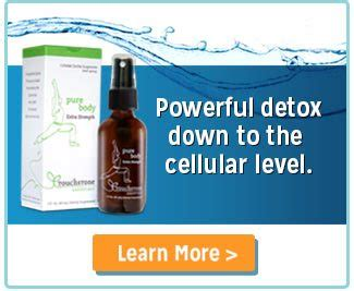 Dr Detox Zeolite by How Zeolite Supports Detox The Inside At Touchstone
