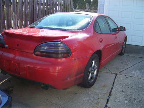 1998 pontiac grand prix gtp parts 1g2wp521xwf281162 1998 pontiac grand prix gtp sedan 4