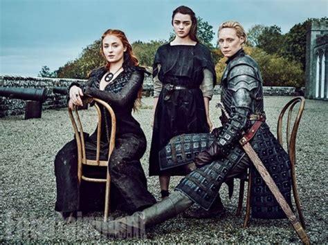 nuevas imagenes juego de tronos 6 nuevas fotos de la sexta temporada de juego de tronos