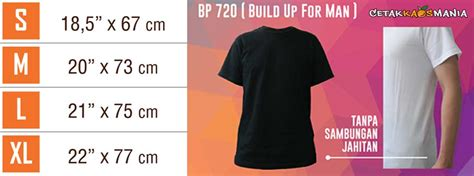 Kaos Build Up upgrade tees kaos polos bulit up dan kaos cewe bahan slub