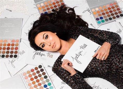 james charles morphe palette release date best 25 jaclyn hill cosmetics ideas on pinterest