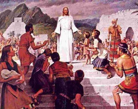 imagenes de jesus hablando al pueblo mormoninfo org faqs does john 10 16 teach that the