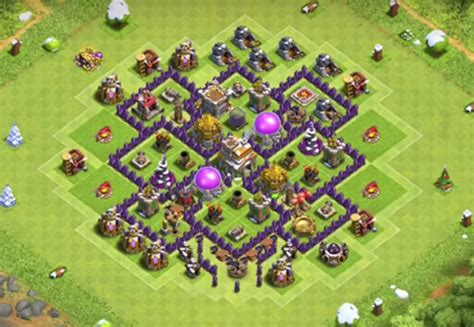 hd town hall 7 th7 trophy base design www pixshark com images