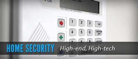 high end high tech home security bhsc