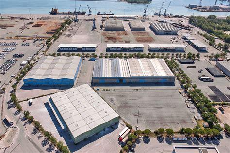 capitaneria porto monfalcone azienda speciale per il porto di monfalcone servizi in porto