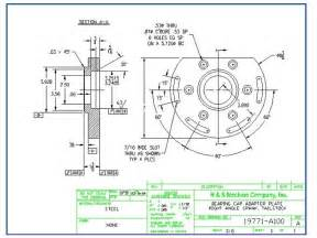 Mechanical Drafters by Mechanical Drawing Engineer