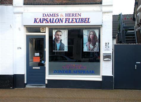 Kapsalon Bruins by Kapsalon Flexibel Indebuurt Apeldoorn
