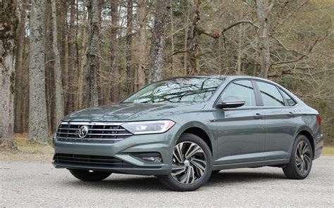 2019 Volkswagen Jetta by 2019 Volkswagen Jetta Lucky Seven The Car Guide