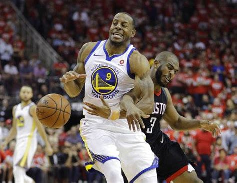 Golden State Warriors And Chris Paul 3 Of The Los Angeles Clippers | on basketball injuries taketh away and injuries giveth