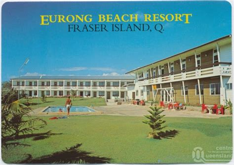 eurong resort map murray views collection queensland places