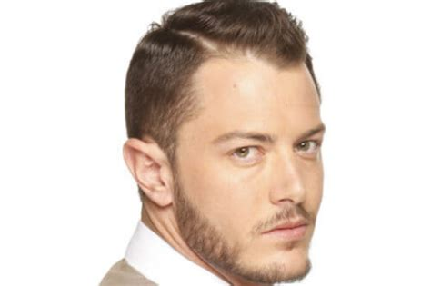 small head hairstyles for men most popular short haircuts hairstyles for men
