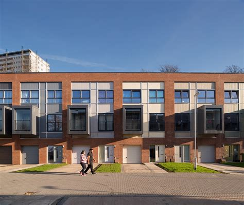 tournament housing partick housing association s broomhill gate shortlisted for award scottish