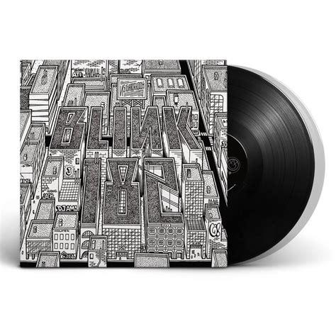 blink 182 vinyl lp blink 182 quot neighborhoods quot vinyl up for pre order vinyl