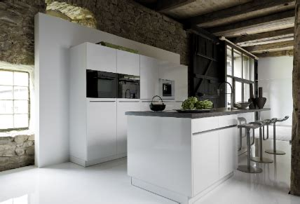 moderne einbauküchen idee bauen k 252 cheninsel