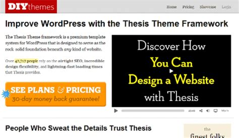 wordpress themes x framework 10 best frameworks for wordpress dotcave