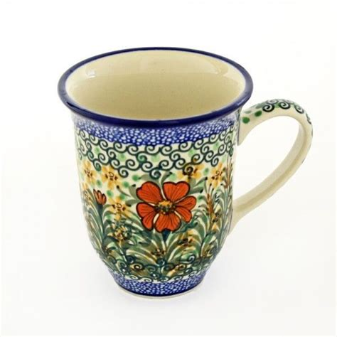 Handmade In Poland Pottery - 17 best images about pottery on