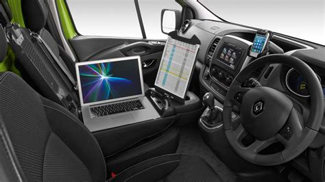renault trafic interior all trafic vans vehicles renault