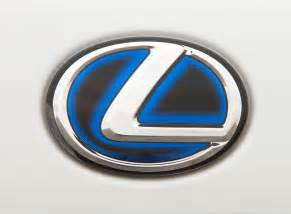 Lexus Emblems Lexus Related Emblems Cartype