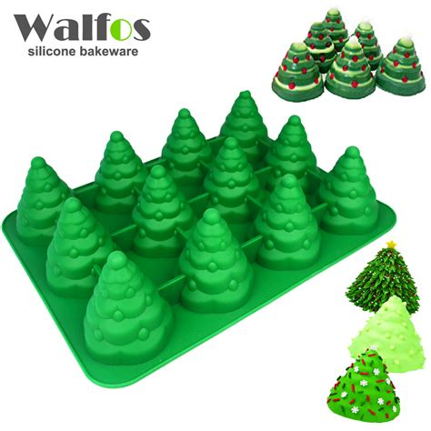 The Home Decorating Company Coupons by 3d Christmas Tree Fondant Cake Bread Decorating Sugarcraft