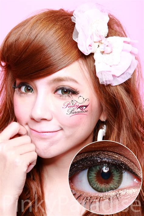 geo bella grey circle lenses colored contacts geo bella green circle lenses colored contacts