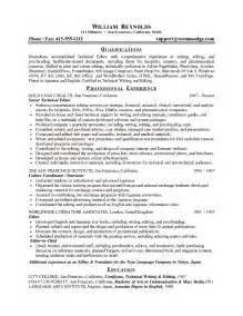 online resume critique