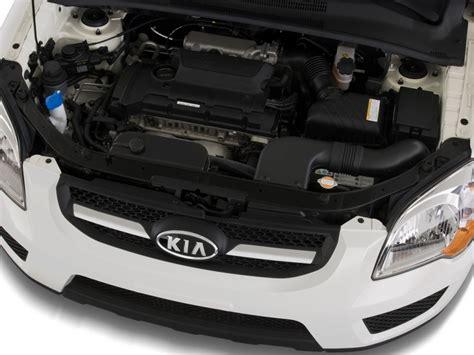 Kia Sportage 2014 Engine 2009 Kia Sportage 2wd 4 Door I4 Auto Lx Engine
