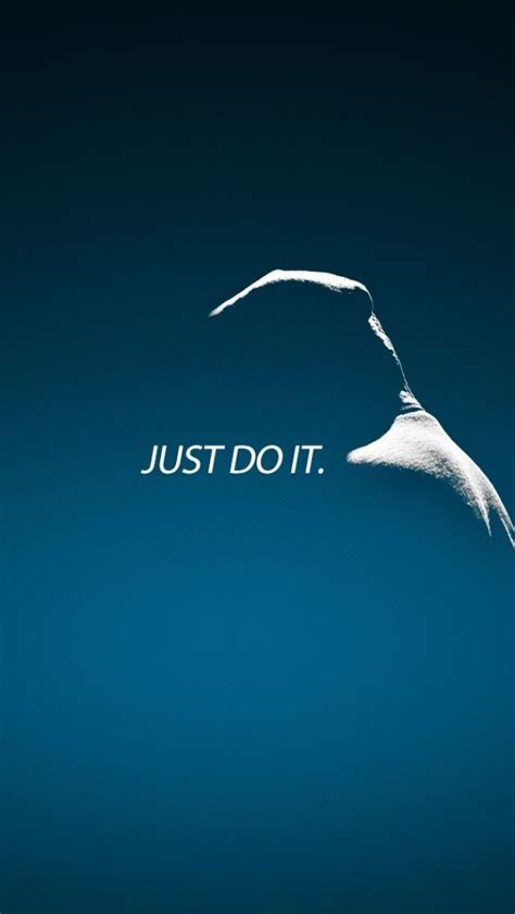 Nike Just Do It Quote Iphone 7 17 images about nike iphone wallpaper on