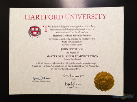 Harvard Extension School Mba Program by Harvard Diploma Template Www Pixshark