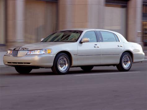 lincoln town car lincoln town car specs 2007 2008 2009 2010 2011