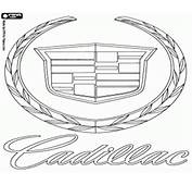 Car Brands Coloring Pages Printable Games