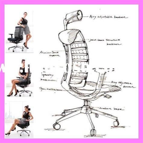 Chair Parts Names by 96 Office Chair Parts Description Neutral Posture 5000