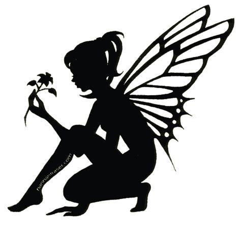 Silhouette Design Vorlagen Pergamano Fairies Silhouettes On Silhouette Fairies And Fairies