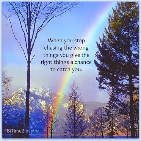 chaising rainbows chasing rainbows quotes funny motivational
