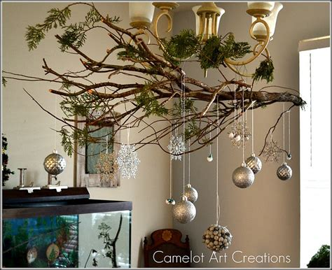 large outdoor christmas tree displays in mn the cedar left on the branch tree branch turned decorative ornament displ