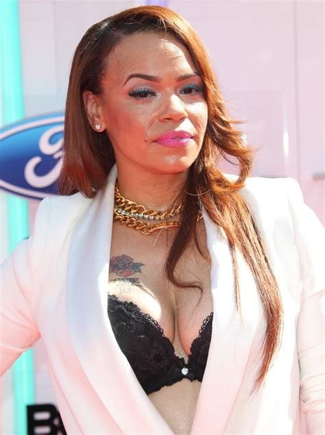 faith evans picture 32 the 2014 bet awards arrivals